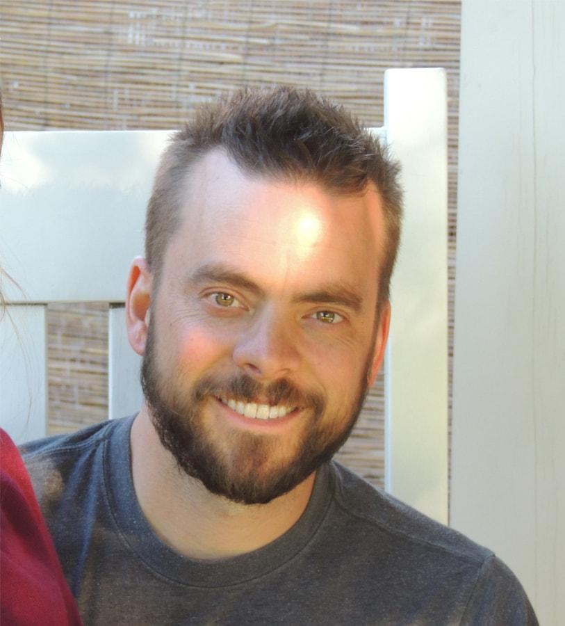 Justin Dupuy